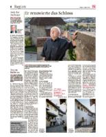 20180831_Berner Zeitung_Preis für Professor_print