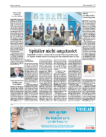 20180831_St. Galler Tagblatt_Preis für die Freiheit an Ex-HSG-Rektor_print